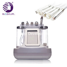 Ultrasound Handle Water Oxygen Jet Peel Machine For Skin Cleaning / Rejuvenation