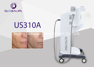 3D HIFU Ultrasound Radio Frequency Skin Tightening Devices 50*50*100cm Size