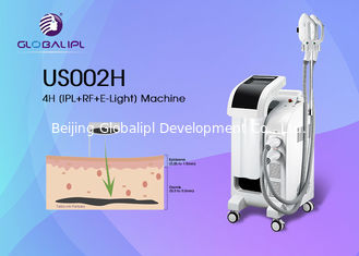 CE Compliant SHR IPL Machine For Skin Rejuvenation Internal Modular Design