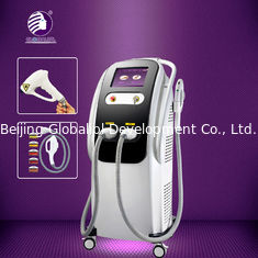 2H Beauty Diode Laser Hair Removal Machine 2500W Output 2 Years Warranty