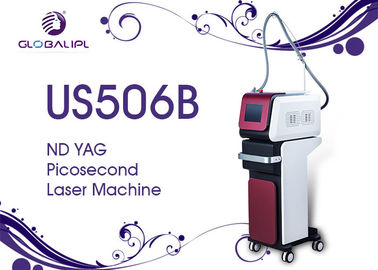 Water / Air Cooling Pigmentation Professional Hair Laser Removal Machine 1500W
