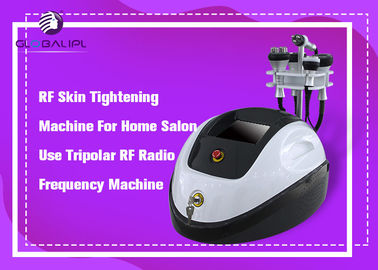 1-10 adjustable RF Cavitation Slimming Machine