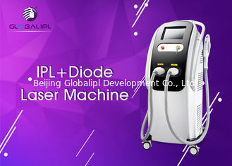 Painless Permanent IPL Skin Hair Removal Machine 808nm Diode Laser Design