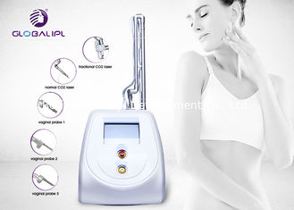 Vaginal Tightening Co2 Fractional Laser Machine Scar Removal 33.3hz Frequency