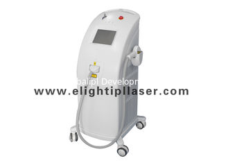 Efficiency Diode Medical Laser Equipment For Hair Removal / Acne Pigmentation Removal