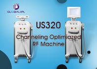 Channeling Optimized Non - Invasive RF Beauty Machine For Skin Rejuvenation