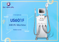 4000w Laser Hair Removal Device / SHR IPL Multifunctional Beauty Machine