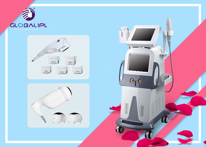Sophisticated Technology Massage Body Slimming HIFU Face Lift Machine