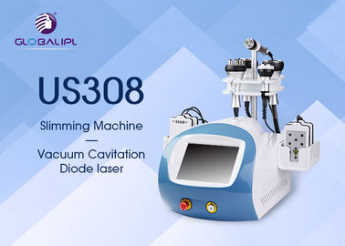 Vacuum Machine Afslanken